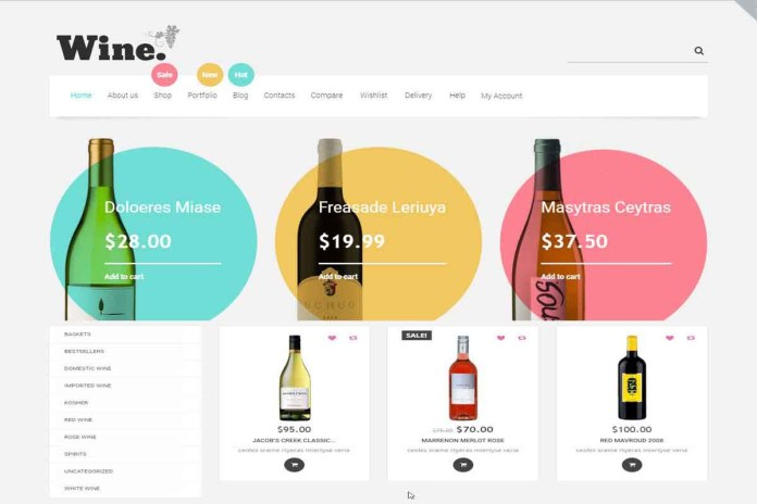 best woocommerce themes wordpress