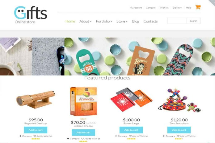 set up an ecommerce store online