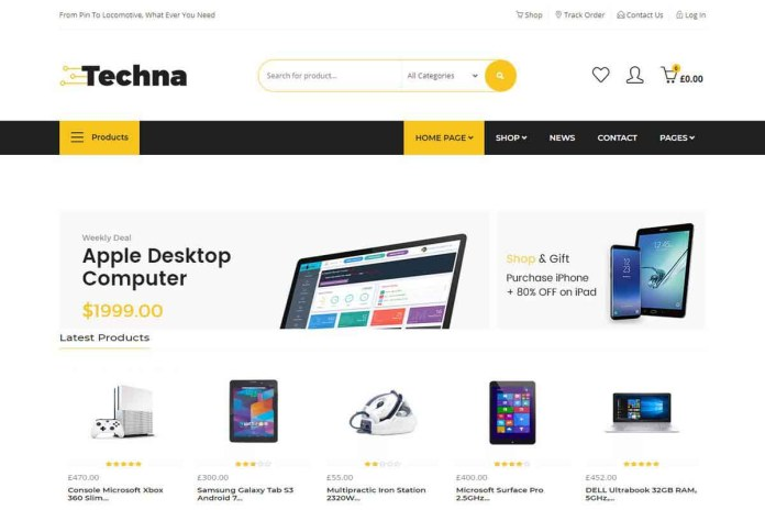 best woocommerce store themes