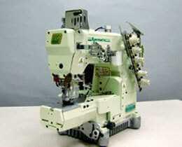 Yamato Cylinderbed machine