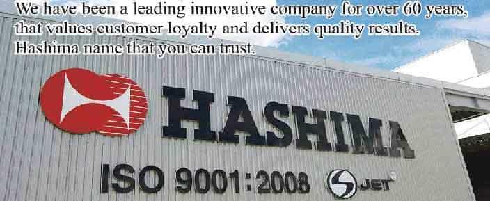 Hashima Banner