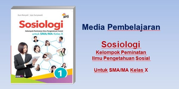 Media Power Point Sosiologi Kelas X Esis Smartsosiologi