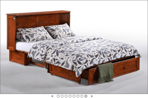 murphy-cabinet-bed-clover-cherry-opening-01