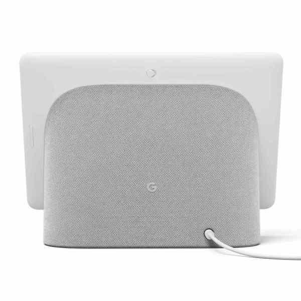 Google Nest Hub Max Charcoal 1