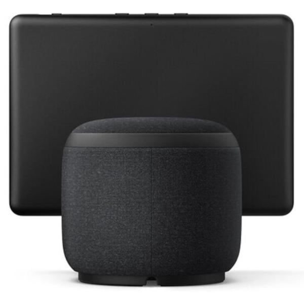 Amazon Echo Show 10 3rd Generation Charcoal 3