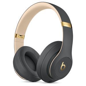 Beats by Dr Dre Studio 3 Wireless Headphones Shadow Grey 5
