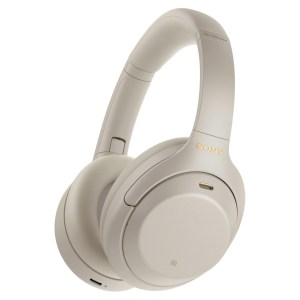 Sony WH-1000XM4 Wireless Noise Canceling Headphones 1