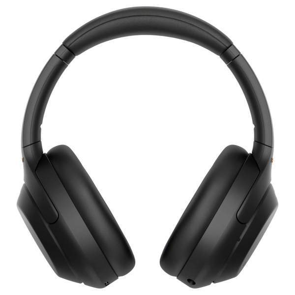 Sony WH-1000XM4 Wireless Noise Canceling Headphones Black 7