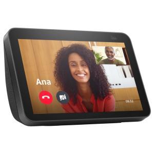 Amazon Echo Show 8 Charcoal 2nd Generation 5
