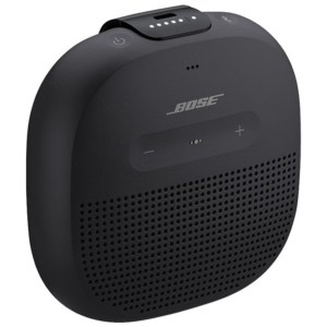 Bose SoundLink Micro Bluetooth Speaker Black 4