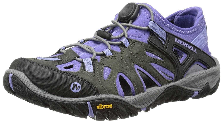 Merrell Women's All Out Blaze Sieve Water Shoe - Smart Sports Shoes