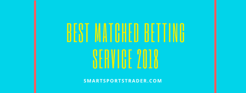 Best Matched Betting Service
