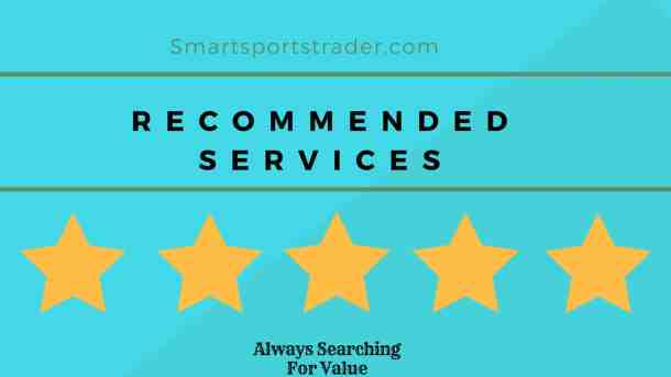 Betting Reviews Recommended