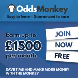 Odds Monkey