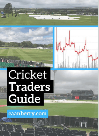 Caan Berry Cricket Trading Guide Review
