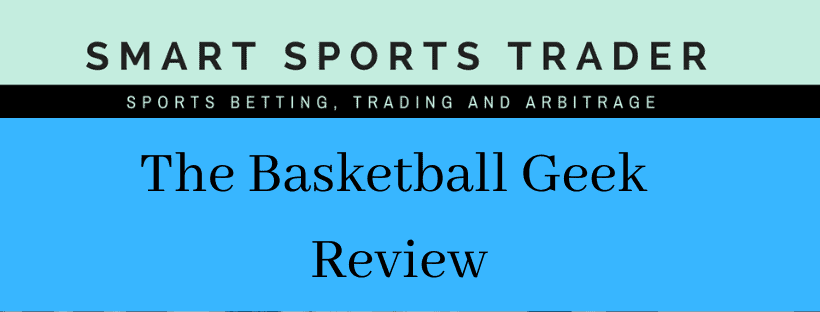 Basketball Geek Review