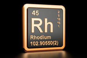 rhodium roars in 2021