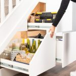 Under Stairs Storage Maximise The Space Under Your Stairs Smart Storage