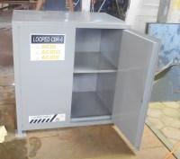 Flammable Storage Cabinet, Acid Storage Cabinet, Toxic ...