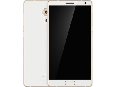 Zuk Edge smartphone Launched