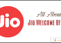 Jio Welcome Offer 2