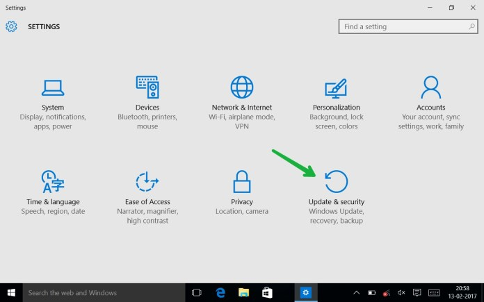 How to install cracked software in Windows 10