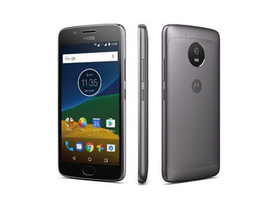 Moto G5 Launched