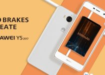 Huawei Y5 2017 Full Specifications