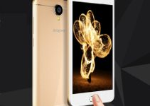Zopo Color X 5.5 Full Specifications
