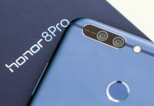 Huawei Honor 8 Pro Full Specifications