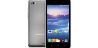 Videocon Delite 11+ Launched With 4G VoLTE support