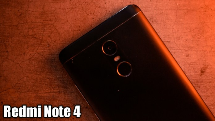Best Camera App For Redmi Note 4