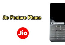 Jio Rs 500 mobile phone launch date and how to buy online