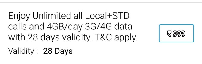 Airtel Unlimited Plans