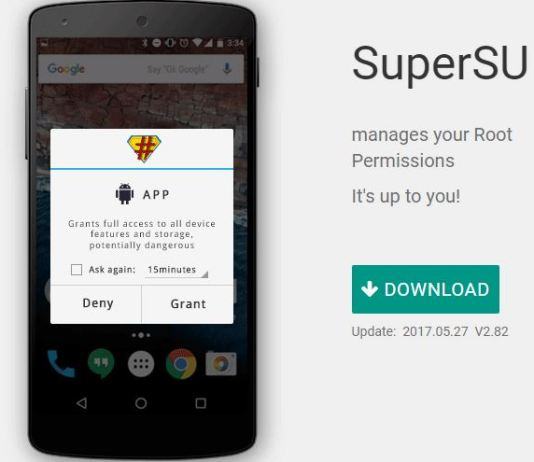 SuperSu Zip, SuperSu APK Latest Download