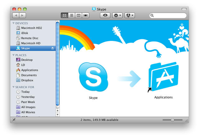 How To Download Skype For Mac (Direct Download) 2