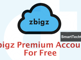 Zbigz Premium Accounts
