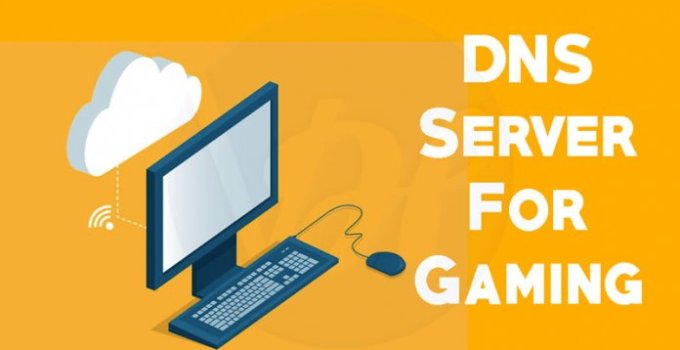 Best DNS For Gaming