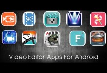 best video editing apps