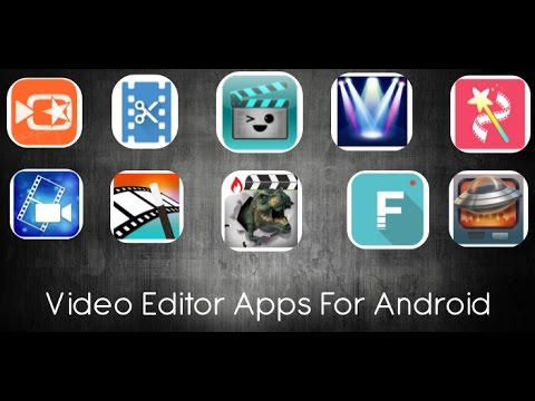 best picture editor for android