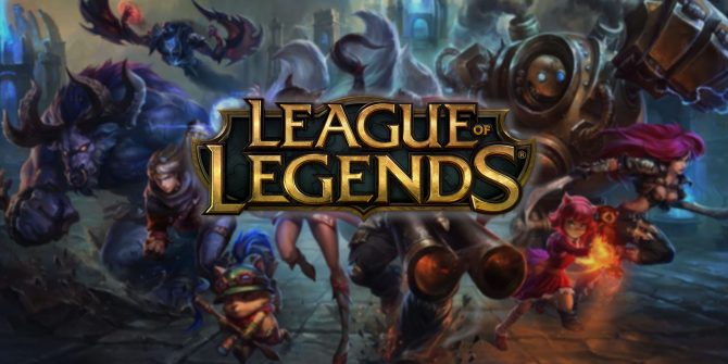 Download League Of Legends
