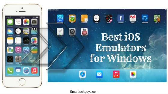Best iOS Emulators for Windows