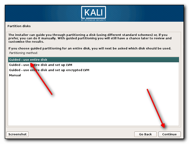 How to Install Kali Linux on VMware