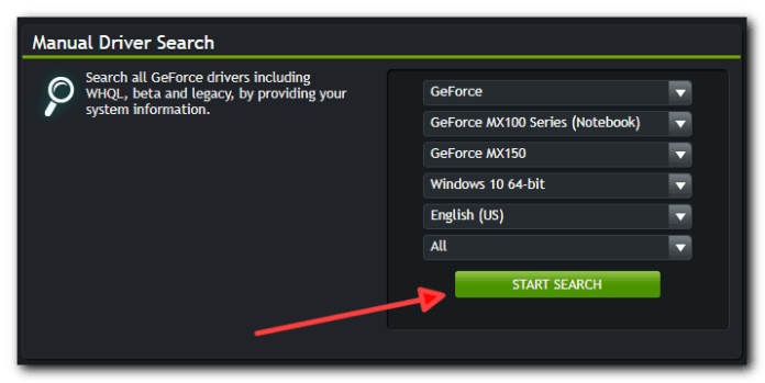 GeForce Experience Won't Open