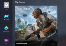 How to copy PUBG Mobile to PC Tencent Buddy Emulator