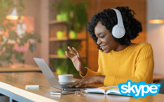 How To Disable Skype Windows 10 App on Startup