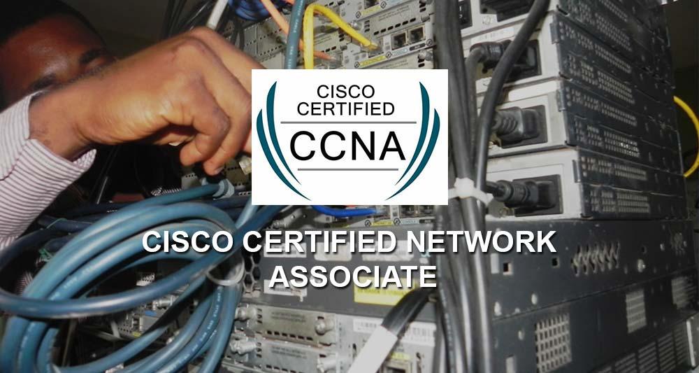CCNA Training - Smartthink Training Ltd