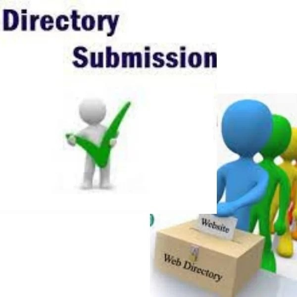 free directory submission list