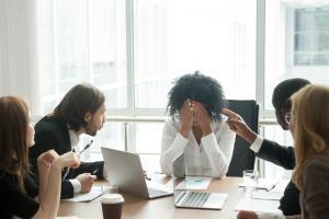 broken culture needs leadership