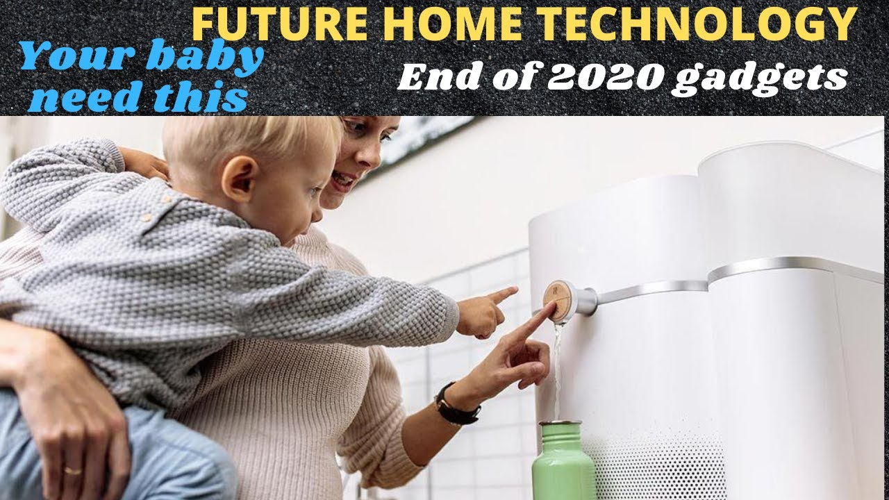 5 Best Smart and Amazing Home and Office Gadgets 2020 Part 02-10 | Sm...